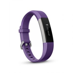 Fitness Mania - Fitbit Ace Kids Power Purple Stainless Steel
