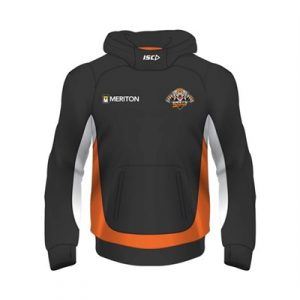 Fitness Mania - Wests Tigers 2015 Performance Hoody