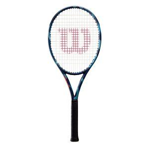 Fitness Mania - Wilson Ultra 100L Camo Tennis Racquet