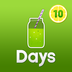 Health & Fitness - 10-Day Detox - Healthy 10lbs weight loss in 10 days and complete cleansing and recovery of your body! - Bestapp Studio Ltd.