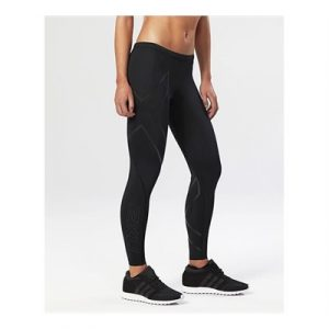 Fitness Mania - 2XU Elite Compression Tights Womens