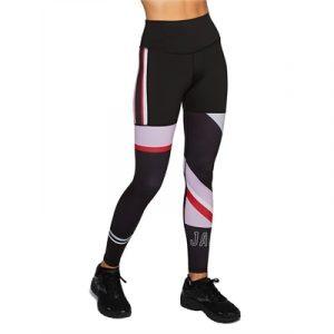 Fitness Mania - Jaggad Amelia Rose Geo Legging