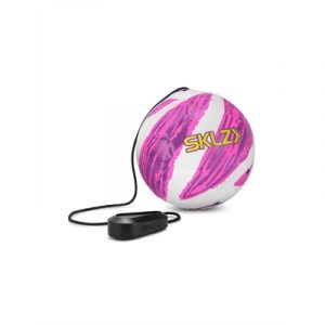 Fitness Mania - VFF Bonus Points SKLZ Soccer Touch Trainer Pink
