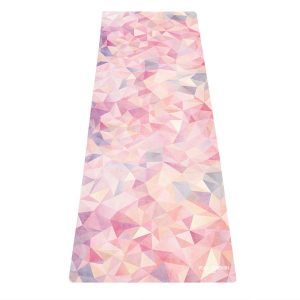 Fitness Mania - Yoga Design Lab 3.5mm Studio Combo Yoga Mat - Aamani