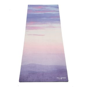Fitness Mania - Yoga Design Lab 3.5mm Studio Combo Yoga Mat - Breathe