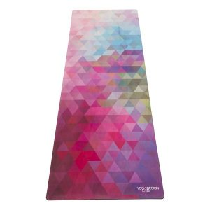 Fitness Mania - Yoga Design Lab 3.5mm Studio Combo Yoga Mat - Tribeca Sand