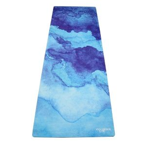 Fitness Mania - Yoga Design Lab 3.5mm Studio Combo Yoga Mat - Uluwatu
