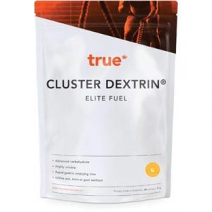 Fitness Mania - Cluster Dextrin | Orange Sensation 1kg