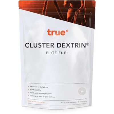 Fitness Mania – Cluster Dextrin | Unflavoured 1kg