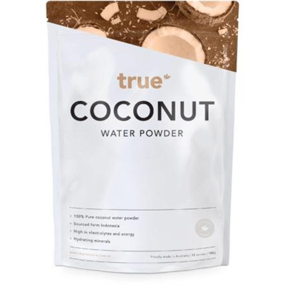 Fitness Mania – Coconut Water Powder