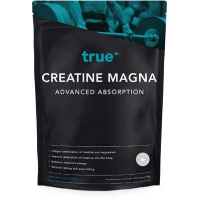 Fitness Mania – Creatine Magna