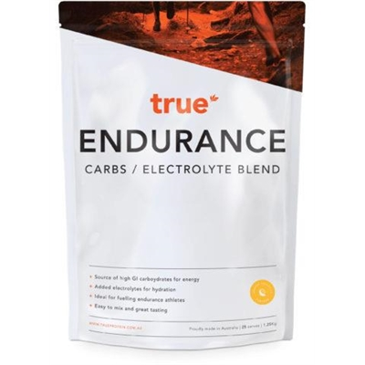 Fitness Mania – Endurance Fuel | Orange Sensation