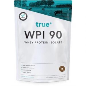 Fitness Mania - HASTA WPI90 | Rish Chocolate 1kg