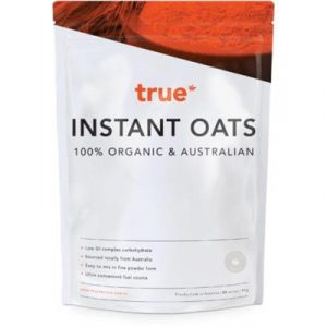 Fitness Mania - Instant Oats 1kg
