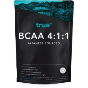 Fitness Mania - Japanese BCAA 4:1:1 250g