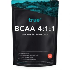 Fitness Mania - Japanese BCAA 4:1:1 [Flavour: Blood Orange] [Size: 250g]