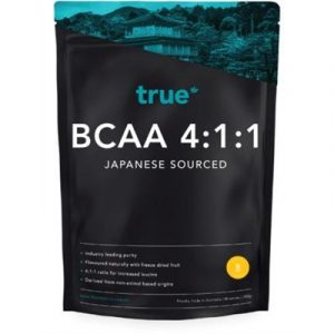 Fitness Mania - Japanese BCAA 4:1:1 | Pineapple 250g