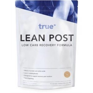 Fitness Mania - Lean Post | Raw Coconut
