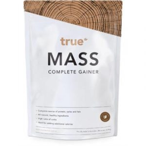 Fitness Mania - MASS [Flavour: Rich Chocolate] [Size: 2.7kg]