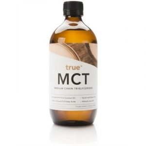 Fitness Mania - MCT Oil