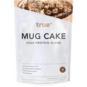 Fitness Mania - Mug Cake | Rich Chocolate