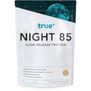 Fitness Mania - NIGHT85 | Raw Coconut 1kg