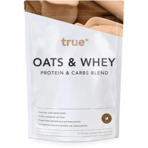 Fitness Mania - Oats & Whey | Rich Chocolate 1.2kg