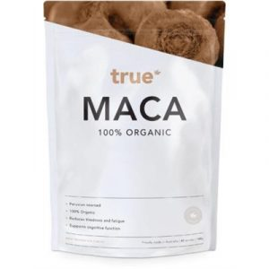 Fitness Mania - Organic Maca Powder