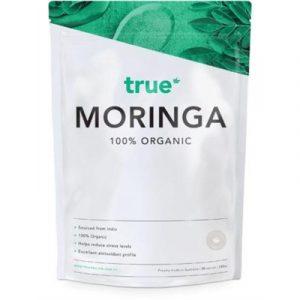 Fitness Mania - Organic Moringa Powder