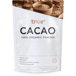 Fitness Mania - Organic Raw Cacao Powder