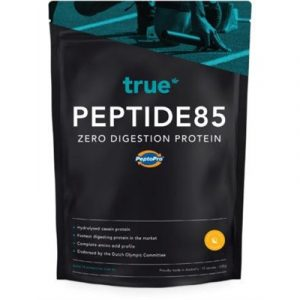 Fitness Mania - PEPTIDE85 [Flavour: Orange Sensation] [Size: 250g]