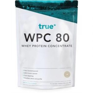 Fitness Mania - WPC80 | French Vanilla 1kg