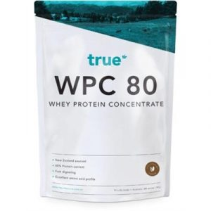 Fitness Mania - WPC80 | Rich Chocolate 1kg