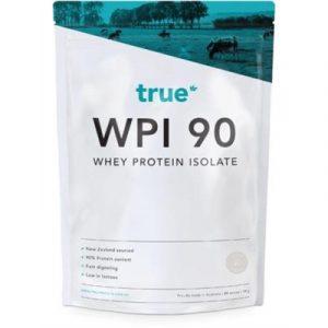 Fitness Mania - WPI90 | Natural 1kg