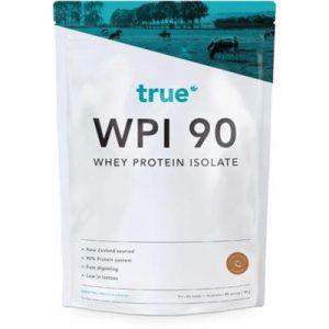 Fitness Mania - WPI90 | Salted Caramel 1kg