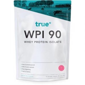 Fitness Mania - WPI90 | Strawberries & Cream 1kg