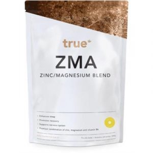 Fitness Mania - ZMA | Lemon Burst