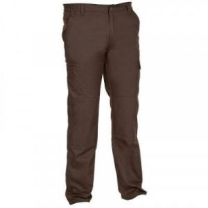 Fitness Mania - Trousers Steppe 300 - Brown