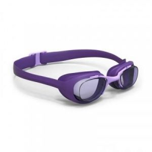 Fitness Mania - XBASE swimming goggles size L - purple
