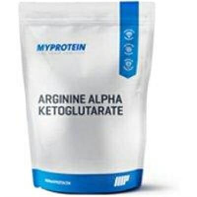 Fitness Mania – 100% AAKG Amino Acid