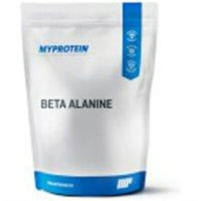 Fitness Mania – 100% Beta-Alanine Amino Acid – 500g – Unflavoured