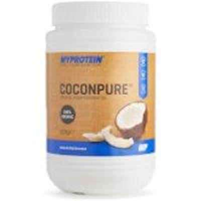 Fitness Mania – 100% Coconut Oil