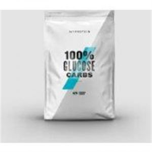 Fitness Mania - 100% Dextrose Glucose Carbs - 1kg - Pouch - Unflavoured