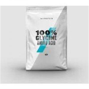 Fitness Mania - 100% Glycine Amino Acid