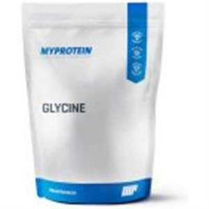 Fitness Mania - 100% Glycine Amino Acid - 500g - Unflavoured