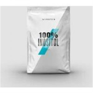 Fitness Mania - 100% Inositol - 500g - Unflavoured