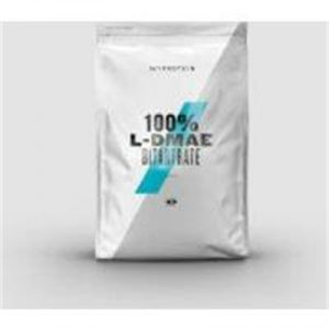 Fitness Mania - 100% L-DMAE Bitartrate - 100g - Pouch - Unflavoured