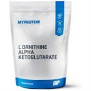 Fitness Mania - 100% L-Ornithine Alpha-Ketoglutarate