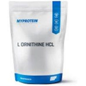 Fitness Mania - 100% L-Ornithine HCL