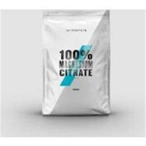 Fitness Mania - 100% Magnesium Citrate